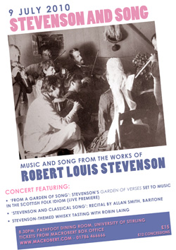 Stevenson and Song